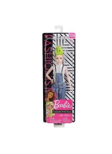 Barbie Barbie Fashionistas Büyüleyici Parti Beb Renkli